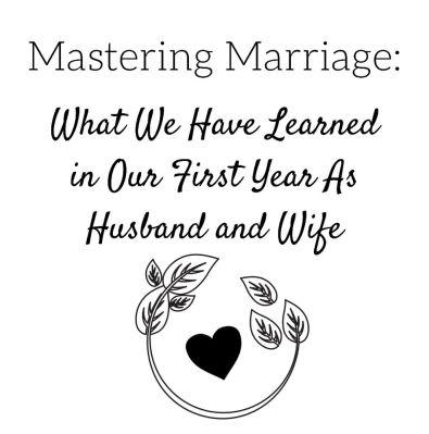mastering marriage correct image
